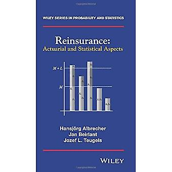 Reinsurance: Actuarial and Statistical Aspects (Wiley Series in Probability and Statistics)