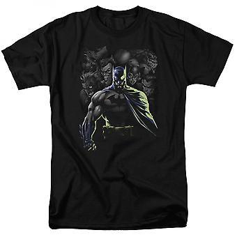 Batman Rogues Rappel T-Shirt