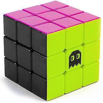 Pegatina Speed Cube 80s Mod