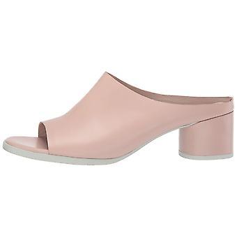 ECCO Naisten muoto lohko sandaali 45 Peep Toe Casual Slide Sandaalit