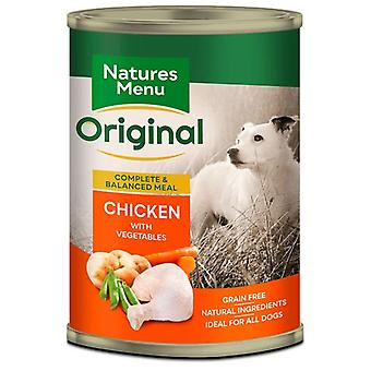 Natures Menu Dog Chicken (Dogs , Dog Food , Wet Food)