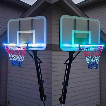 חיישן חישוק כדורסל מופעל Led רצועת אור