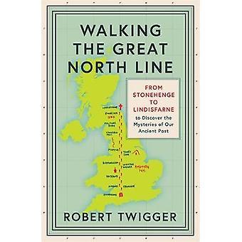 Wandelen over de Grote Noordlijn