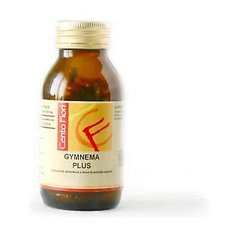 Gymnema Plus 100 vegetable capsules of 350mg