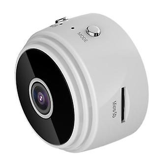 A9 1080p Sensor/night Camcorder Wifi Home Security Wireless Micro Android