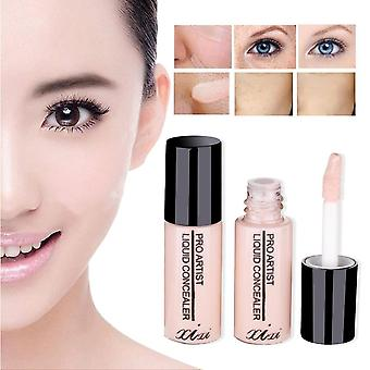 Long Lasting And Waterproof-face, Eyes And Lip Concealer