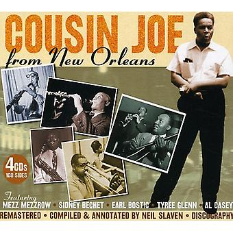 Cousin Joe - From New Orleans [CD] USA import