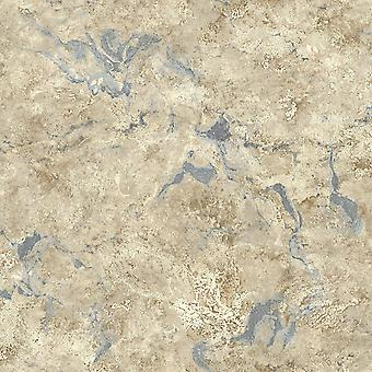Pear Tree Beige Grey Stone Marble