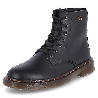 Rieker 3260101 universel toute l'année chaussures pour hommes