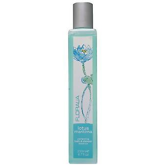 Mayfair Floralia Lotus Maritima Bath & Shower Essence 200ml