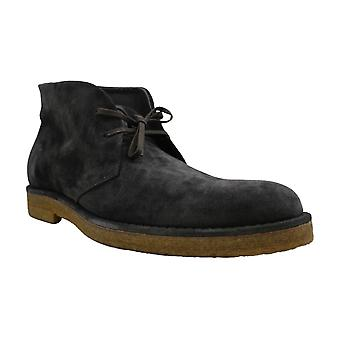 Vince Mens Crofton Suede Closed Toe Ankle Fashion Boots