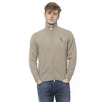 Beige Billionaire Men's Pullover