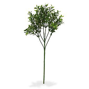 Keinotekoinen laatikkopuun haara 50 cm