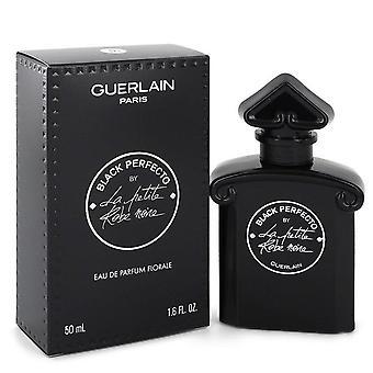 La Petite Robe Noire Black Perfecto Eau De Parfum Florale Spray By Guerlain 1.6 oz Eau De Parfum Florale Spray