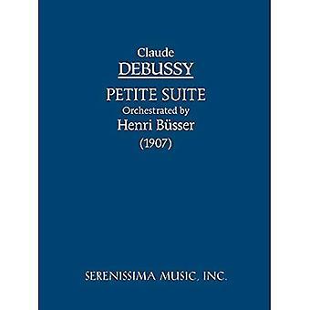 Petite Suite - Orkesterversion