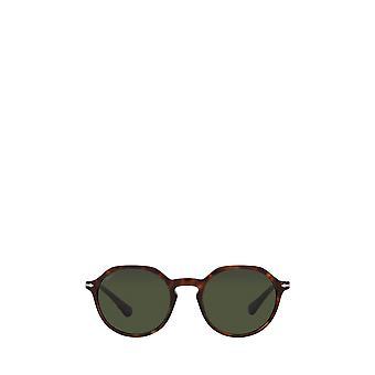 Persol PO3256S havana unisex sunglasses