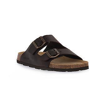 Grunland mahogany 40bo sandals