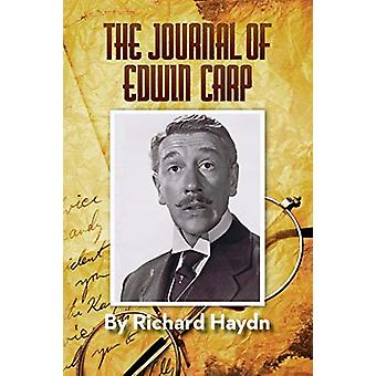 The Journal of Edwin Carp by Richard Haydn - 9781593933968 Book