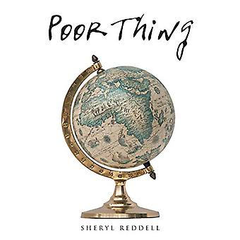 Poor Thing by Sheryl Reddell - 9781644715024 Book