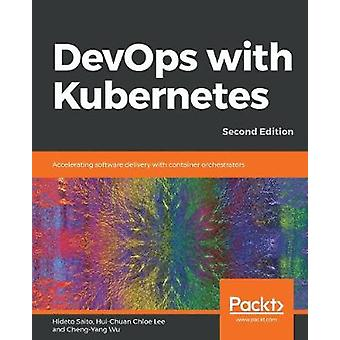 DevOps مع Kubernetes - تسريع تسليم البرامج مع حاوية