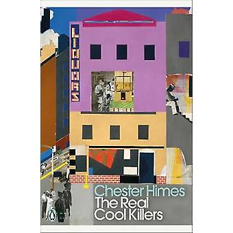 The Real Cool Killers Penguin Modern Classics