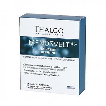 Thalgo Menosvelt +45 Behandling