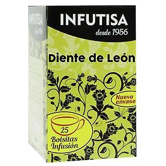 Infutisa Infusión Diente de León 25 Sobres
