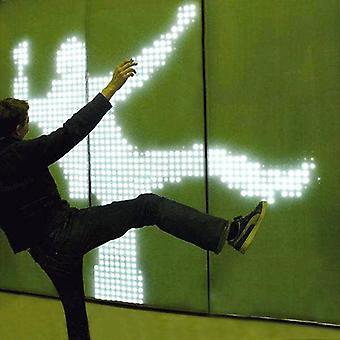 Interaktywny moduł LED Ludzki Korpus Indukcyjny moduł świetlny podczerwieni Gest