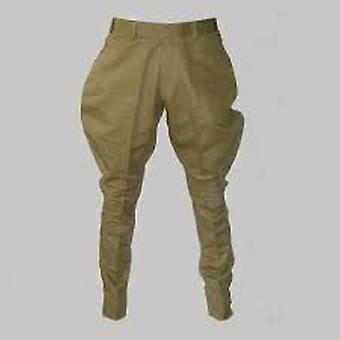 Riding Sports Breeches Baggy Pants