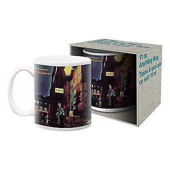 David bowie - ziggy ceramic mug