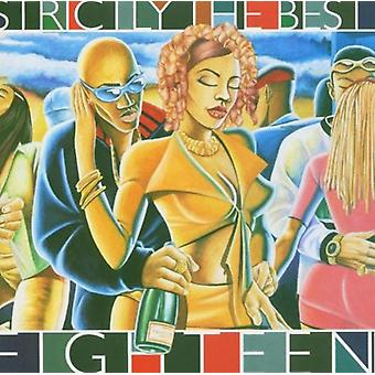 Strictly the Best - Vol. 18-Strictly the Best [CD] USA import