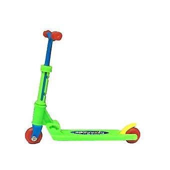 Mini Scooter Two Wheel,'s Educational, Finger Bike, Fingerboard, Skateboard