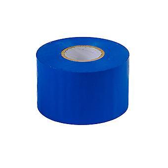 Empire des bandes PVC ruban bleu