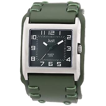 Just Watches 48-S8981-GR - Men's Watch