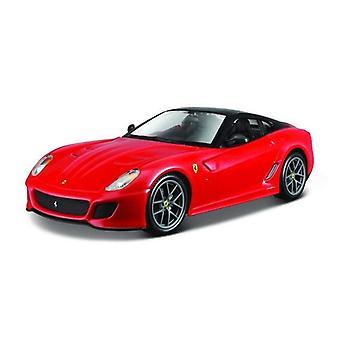Ferrari 599 GTO Diecast modell bil
