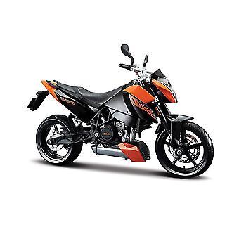 KTM 690 Duke Diecast Model motorcykel