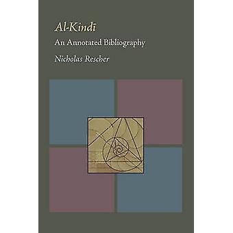 AlKindi by Nicholas Rescher