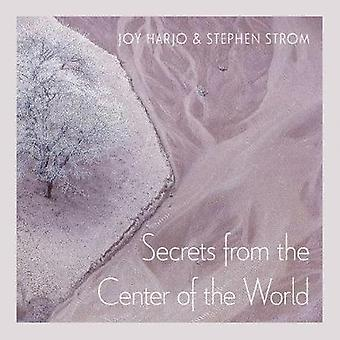 Secrets From The Center Of The World
