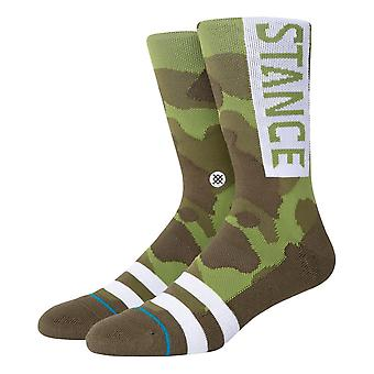Stance OG Socks - Camo