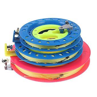 Kite Reel, Abs Plastic, Grip Winder, Flying Tools, Winding Machine, Kites &