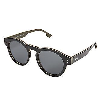 KOMONO Clement black forest - men's sunglasses