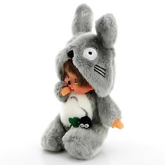 Uusi Totoro Monchichi Muhkea Lelu 20cm ES10218