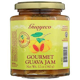 Guayeco Jam Guava, Fall von 12 X 12 Oz