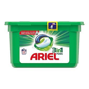 Detergent Ariel Regular (11 uds)