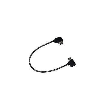 nouveau câble de données usb otg standard de 20,7 cm pour dji mavic sm63708