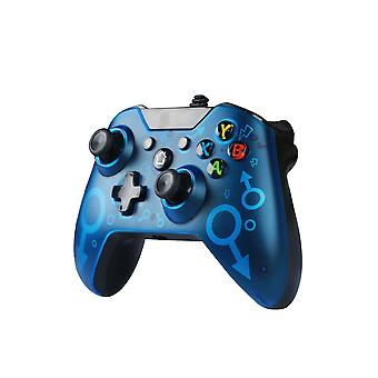Wireless Controller And Microsoft Windows 10 8 Xbox One / Ps3 / Pc Bluetooth Gamepad