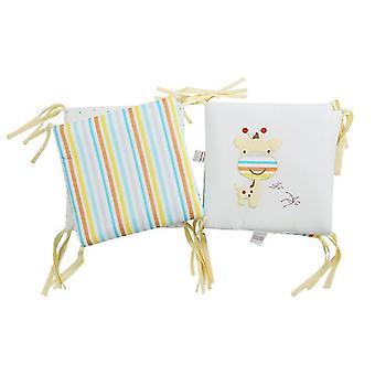 Baby Bed Fence Cushion(Giraffe)