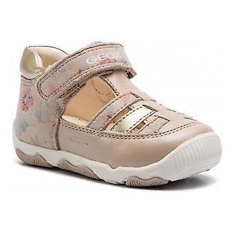 Children's sandals Geox New Balu B820QA 00744 C5000 Beige