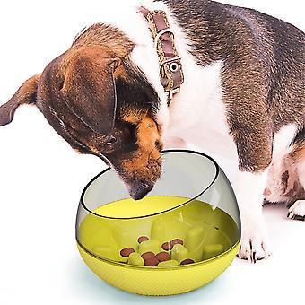Slow food bowl
