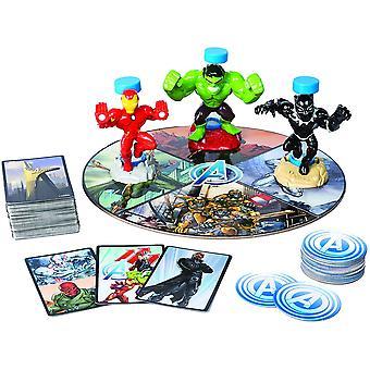 Marvel Hero Rush hra deska hra